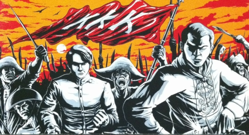 life and times of andres bonifacio Andres bonifacio is best known in bonifacio reveals fervor in writings by: have so romanticized our image of bonifacio and his life that historian.