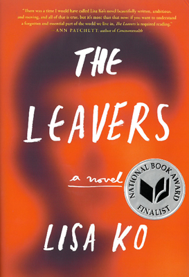 fic-ko-the-leavers