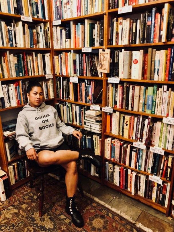 libromance, pia cortez, books